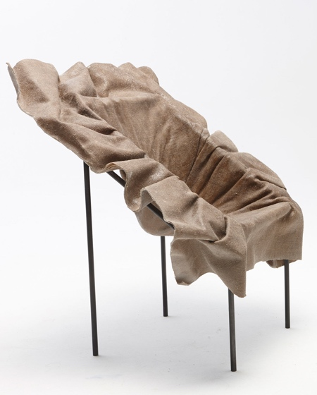 Textile Chair