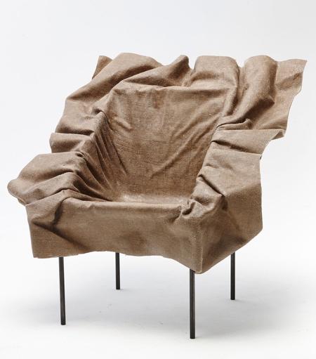Demeter Fogarasi Chair