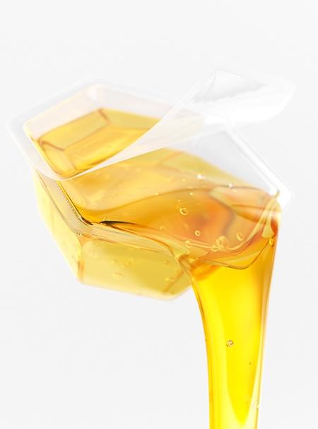 عسل تک سرو