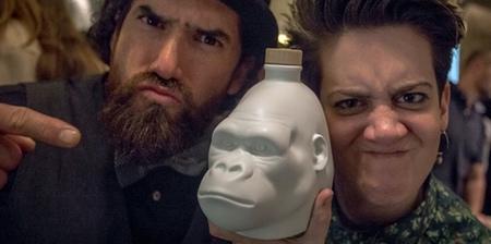 King Kong Bottle