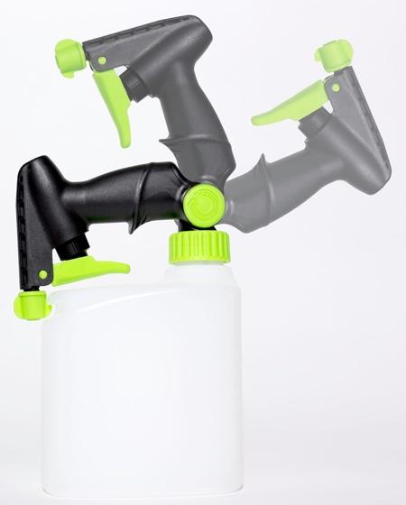 PIVOT Spray Bottle