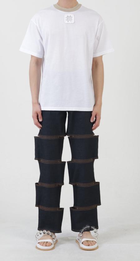 LEJE Slash Jeans