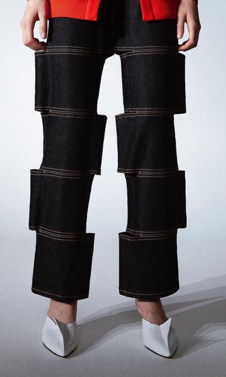 South Korea Jeans