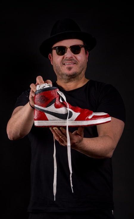 Felix Semper Nike Shoes