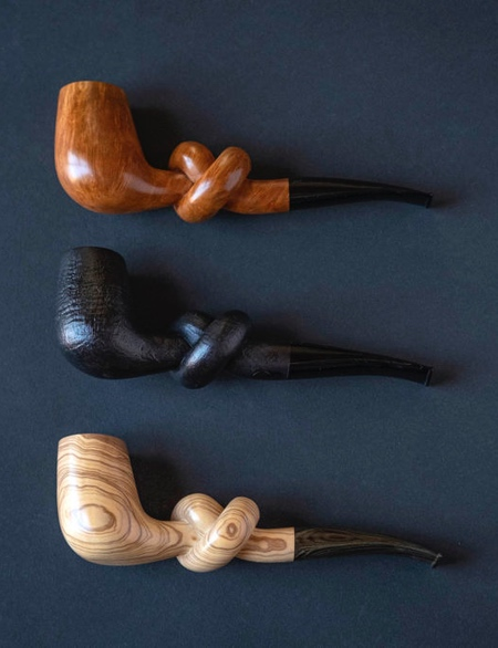 Knot Pipe