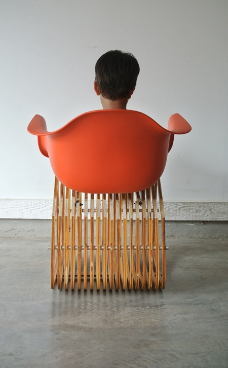 صندلی باحال