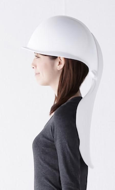 Chair Helmet