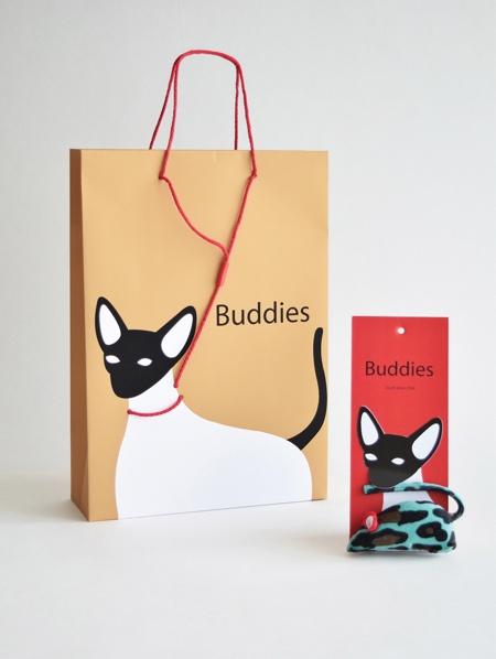 Cat Leash Bag