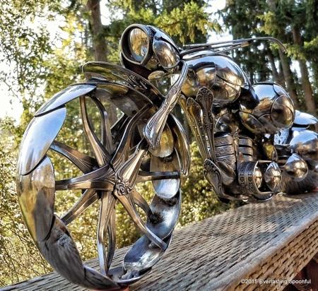 Spoon Motorcycles