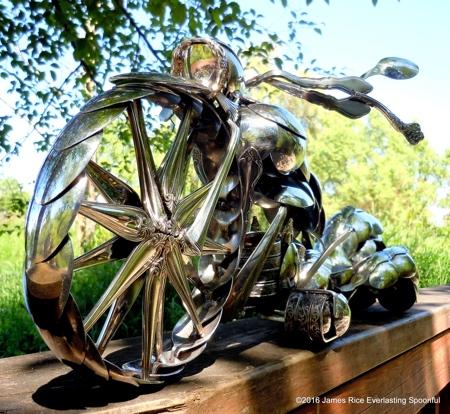 Spoons Motorcycle