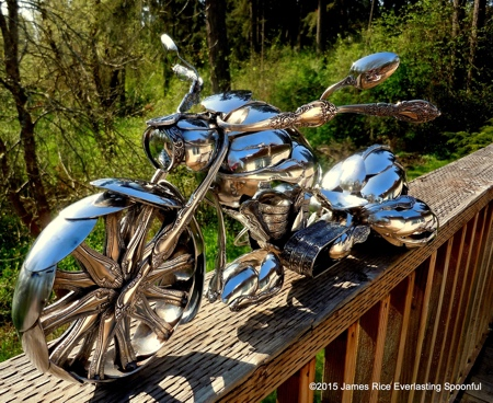 Everlasting Spoonful Motorcycles