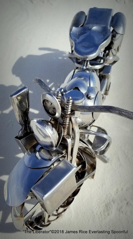 Jim Rice Spoon Motorcycles