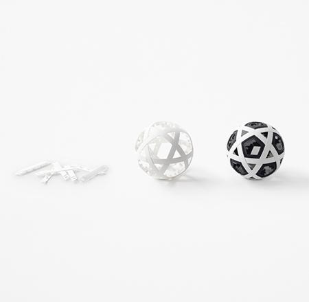 Airless Ball