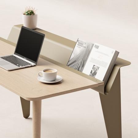 The Piano Desk