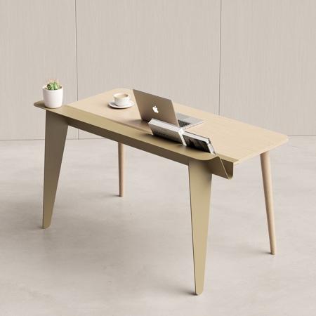 Piano Inspired Desk