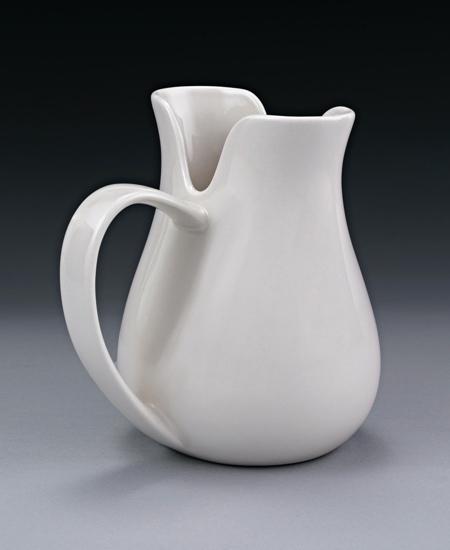 Spillproof Mug
