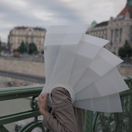 Anna Cserba AFTER YOU Umbrella
