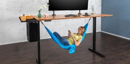 Under Desk Hammock
