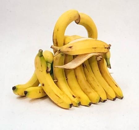 Banana Handbag