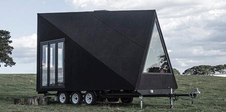 A House on Wheels