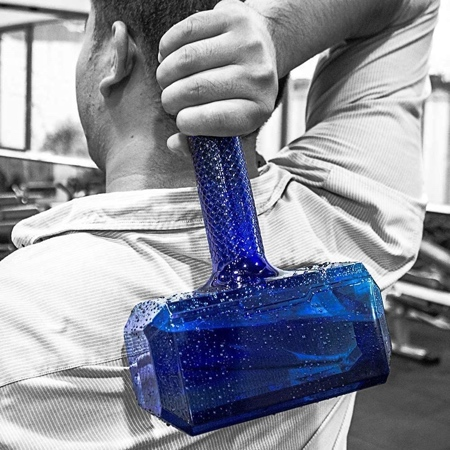 Thor Hammer Water Bottle