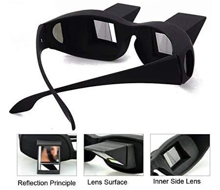 Horizontal Glasses
