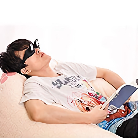 Lazy Readers Glasses