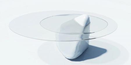 Iceberg Coffee Table
