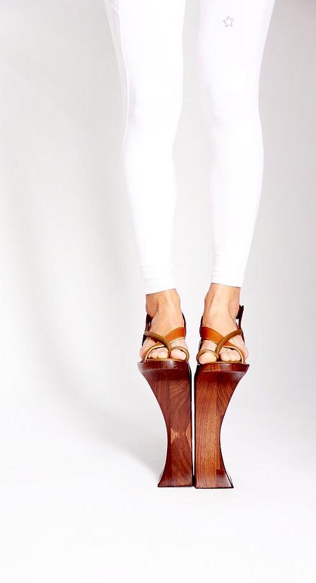 Maria Bika Shoe