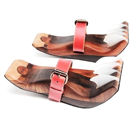 Massager Shoes