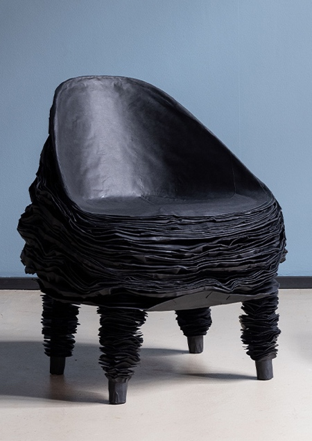 Vadim Kibardin Chair