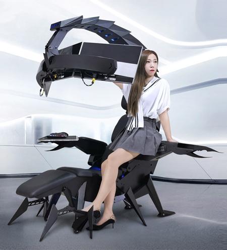 Scorpion Zero Gravity Chair