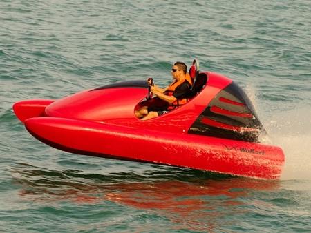 Water Kart
