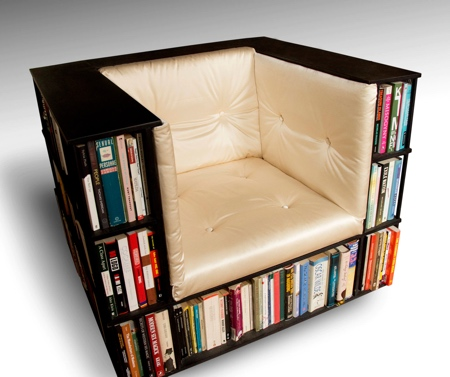 Bookcase Chair