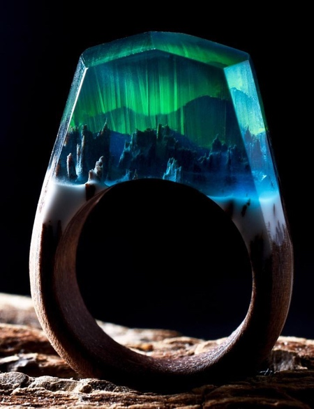 Nature Ring
