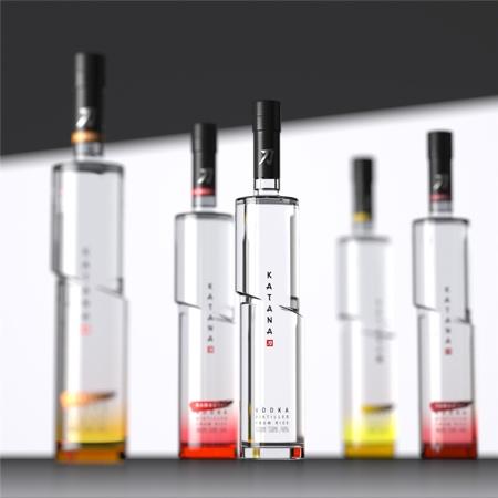 KATANA Vodka