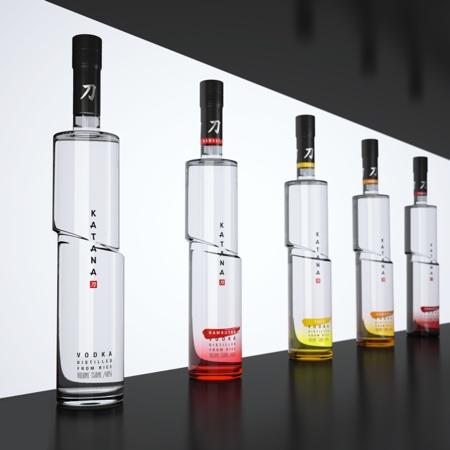 Japanese Vodka