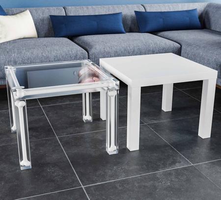 Bones Table