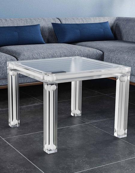 Bones Coffee Table
