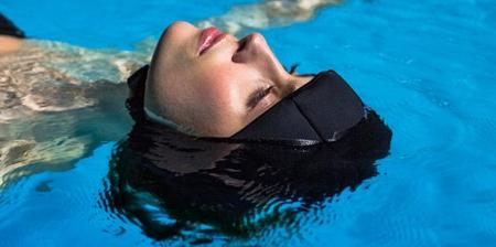 Floating Cap