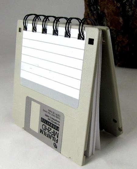 Computer Notebook