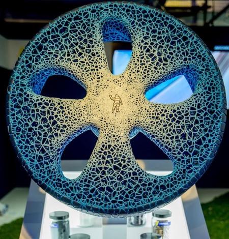 Michelin Uptis Tires
