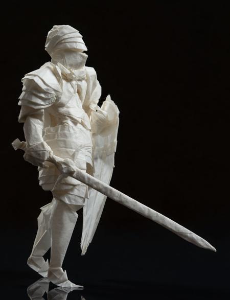 Juho Konkkola Knight