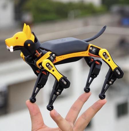 Robot Pet Dog