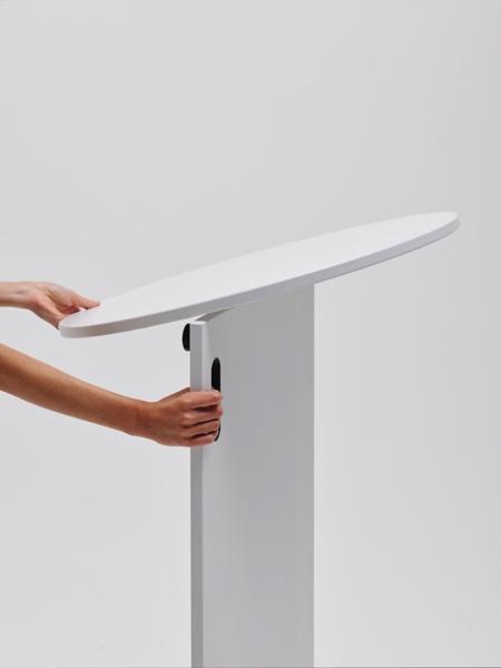 TEMP table