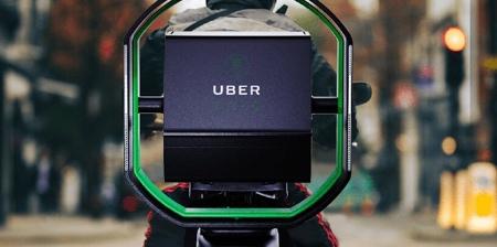 Uber Eats Food Balancer