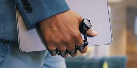 Wearable Keyboard and Mouse