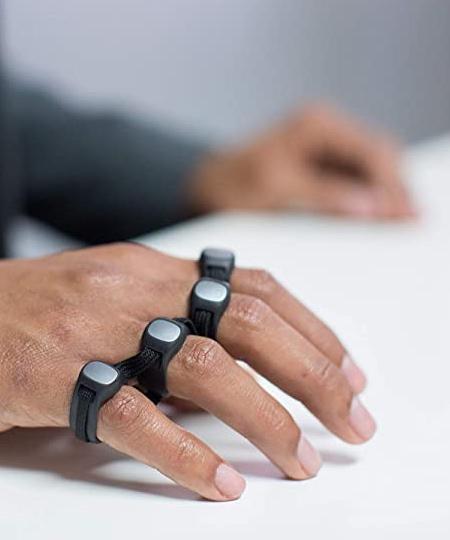 Wearable Keyboard