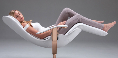 Weightlessness Chair