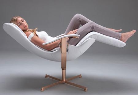 Weightless Chair